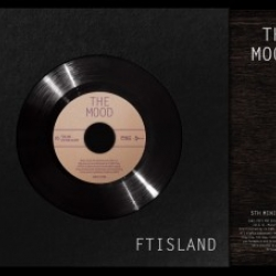 "[PRE-ORDER] FTISLAND - 5th Mini Album ""The Mood"""