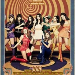 "[PRE-ORDER] Girls' Generation - 3rd Mini Album ""Hoot"""