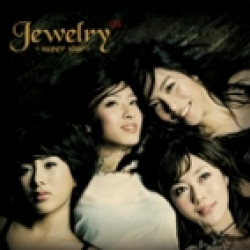 """[PRE-ORDER] Jewelry - 4th Album """"SUPER STAR"""""""