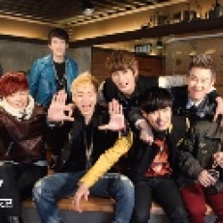 "[PRE-ORDER] Block B - 2nd Mini Album ""난리나 M/V DVD Korea Light Version"""