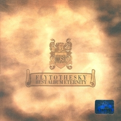 "[PRE-ORDER] FLY TO THE SKY - Best Album ""ETERNITY"" (2CD)"