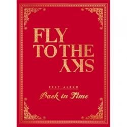 "[PRE-ORDER] FLY TO THE SKY - Best Album ""BACK IN TIME"""
