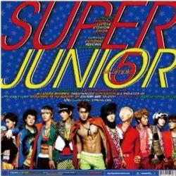 "[PRE-ORDER] Super Junior - 5th Album ""Mr.Simple"" (A Ver.)"