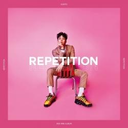 "[PRE-ORDER] KANTO - EP Album ""REPETITION"""