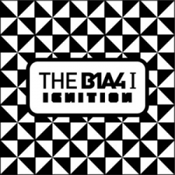 "[PRE-ORDER] B1A4 - 1st Album ""IGNITION"""