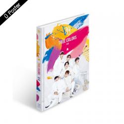 "[PRE-ORDER] JBJ - 2nd Mini Album ""TRUE COLORS"" (VOLUME Ⅱ-Ⅱ)"