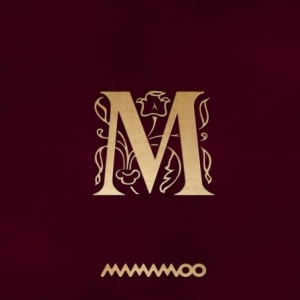 "[PRE-ORDER] MAMAMOO - 4th Mini Album ""MEMORY"""