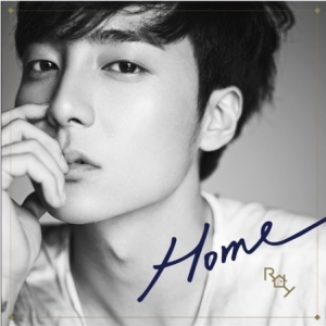 "[PRE-ORDER] ROY KIM - 2nd Album""HOME"""