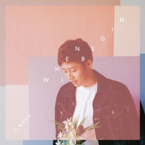 "[PRE-ORDER] O.WHEN - 1st EP Album ""WHEN I BEGIN"""