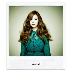 "[PRE-ORDER] FROMM - 1st Album ""ARRIVAL"" (Vol. 1)"