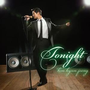 "[PRE-ORDER] KIM HYUN JOONG - Japan Album ""TONIGHT"" (DVD Limited Edition | Type A)"