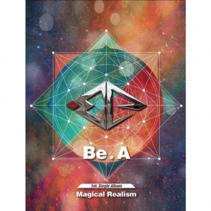 """[PRE-ORDER] BE.A - 1st Single Album """"MAGICAL REALISM"""""""