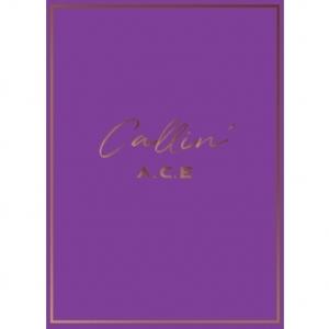 "[PRE-ORDER] A.C.E - 2nd Limited Special Single Album ""CALLIN'"" (มี 1,000 อัลบั้มเท่านั้น!)"