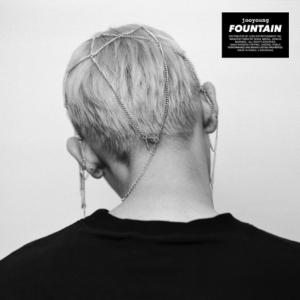 """[PRE-ORDER] JOO YOUNG - 2nd Mini Album """"FOUNTAIN"""""""