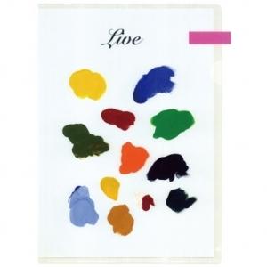 """[PRE-ORDER] JUNG JOON IL - """"LIVE"""""""