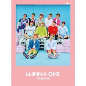 "[PRE-ORDER] WANNA ONE - 1st Mini Album ""1X1=1 (TO BE ONE)"" (Pink Ver.) (Re-Stock ใหม่ 19/02/61 ไม่มีโปสเตอร์)"