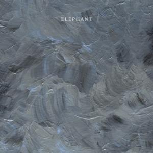 "[PRE-ORDER] JUNG JOON IL - EP Album ""ELEPHANT"""