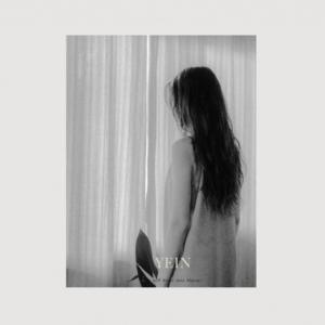 """[PRE-ORDER] YEIN -1st Album """"5"""""""