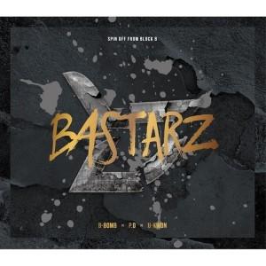 "[PRE-ORDER] Bastarz (Block B) - 1st Mini Album ""Conduct Zero"""