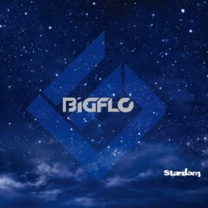 """[PRE-ORDER] BIGFLO - 4th Mini Album """"STARDOM"""""""