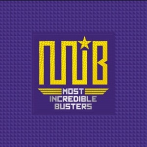 "[PRE-ORDER] M.I.B - 1st Album ""Most Incredible Busters"""