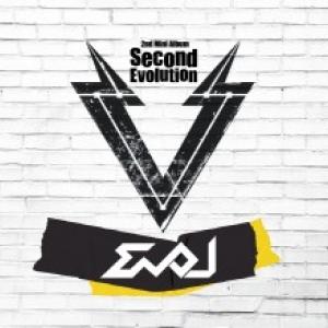 """[PRE-ORDER] EVOL - 2nd Mini Album """"Second Evolution"""""""