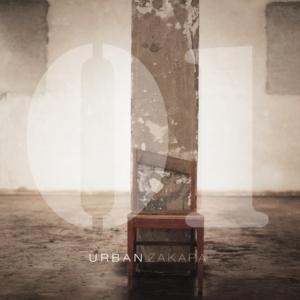 "[PRE-ORDER] URBAN ZAKAPA - 1st Album ""01"" (LP Album)"