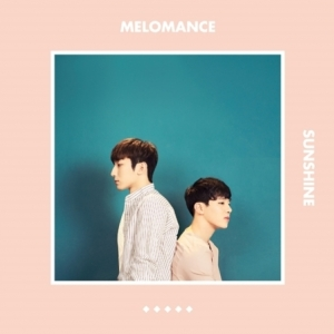 """[PRE-ORDER] MELOMANCE - 3rd Mini Album """"SUNSHINE"""""""