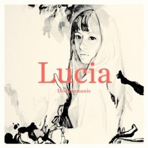 """[PRE-ORDER] LUCIA - EP Album """"DECALCOMANIE"""""""