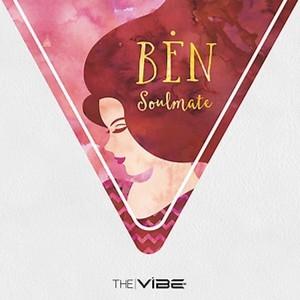 """[PRE-ORDER] Ben - 3nd Mini Album """"Soulmate"""""""