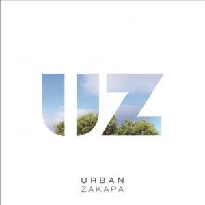 """[PRE-ORDER] URBAN ZAKAPA - EP Album """"UZ"""""""