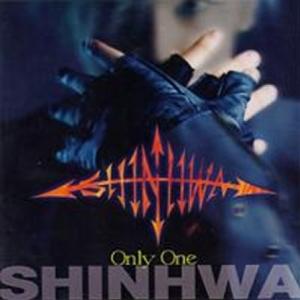"[PRE-ORDER] SHINHWA - 3rd Album ""온리 원"""