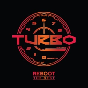 "[PRE-ORDER] Turbo - Best Album ""Reboot : The Best"" (2CD)"