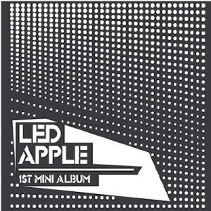 [PRE-ORDER] Led Apple - 1st Mini Album