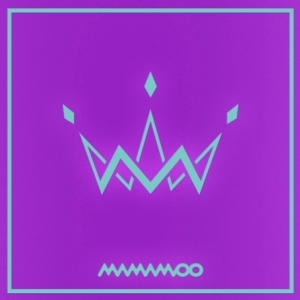 "[PRE-ORDER] MAMAMOO - 5th Mini Album ""PURPLE"" (Purple Ver. 
