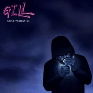 [PRE-ORDER] GILL (Leessang) - R.O.A.D PROJECT #1