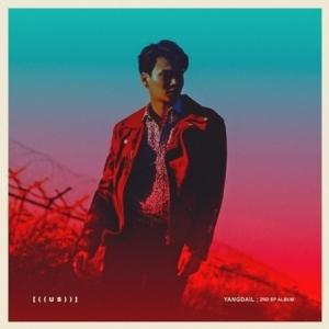 """[PRE-ORDER] YANG DA IL - 2nd EP Album """"US"""""""