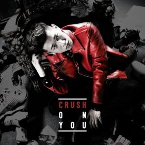 "[PRE-ORDER] CRUSH - 1st Album ""Crush On You"""