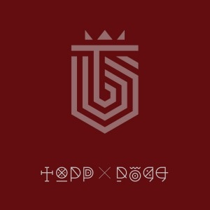 """[PRE-ORDER] ToppDogg - 1st EP Repackage """"Dogg`s Out Repackage Album - Cigarette"""""""