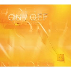 "[PRE-ORDER] ONF - 1st Mini Album ""ON/OFF"""