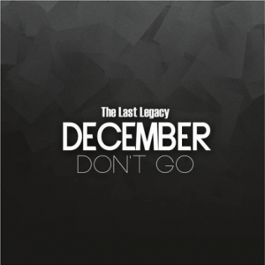 "[PRE-ORDER] DECEMBER - 2nd Album ""THE LAST LEGACY"""