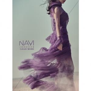 """[PRE-ORDER] NAVI - 3rd Mini Album """"+LOAD MORE"""""""