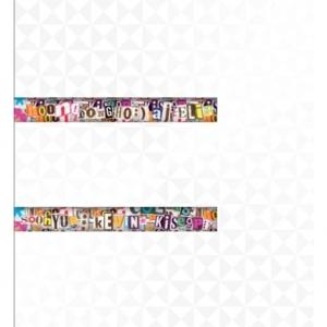 "[PRE-ORDER] U-KISS - 3rd Album ""COLLAGE"""