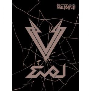 "[PRE-ORDER] EVOL - 1st Mini Album ""폭파해줘"""