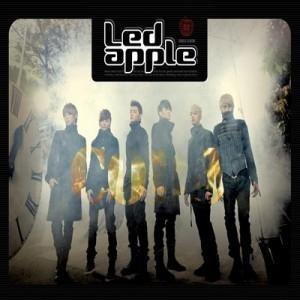 "[PRE-ORDER] Led Apple - 1st Single Album ""CODA"""
