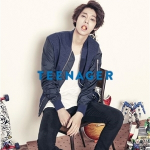 "[PRE-ORDER] JUNG JOON YOUNG - 2nd Mini Album ""TEENAGER"""