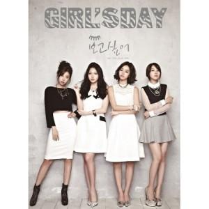 """[PRE-ORDER] Girl's Day - Kihno Album """"I Miss You"""""""