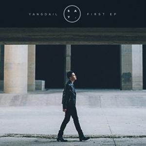 """[PRE-ORDER] YANG DA IL - 1st EP Album """"SAY"""""""