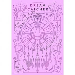 """[PRE-ORDER] DREAM CATCHER - 1st Mini Album """"PREQUEL"""" (BEFORE VER.)"""