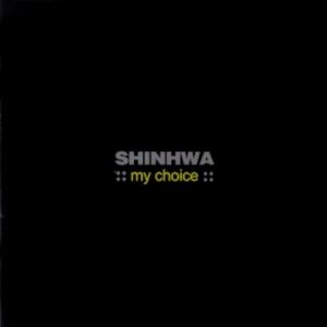 "[PRE-ORDER] SHINHWA - Best ""MY CHOICE"""